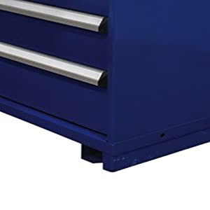 Suspension - Borroughs Modular Drawer Cabinet Solutions